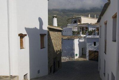 Alpujarras villages