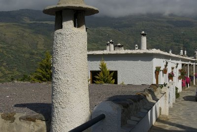 Alpujarras villages