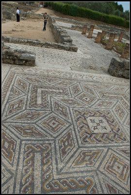 Coimbra, Conimbriga ruins