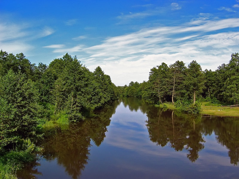 Lubaczowka River