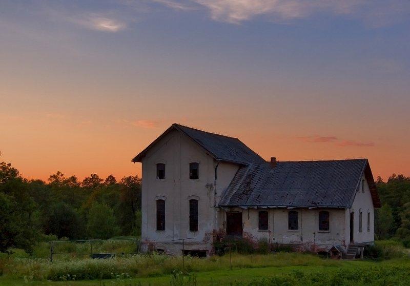Huta Krysztalowa