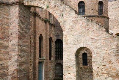 Padova - Ravenna - Montone, Italy