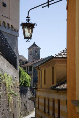 Levanto - Orta San Giulio, Italy
