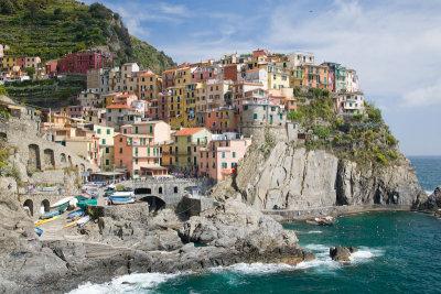 Levanto - Cinque Terre, Italy