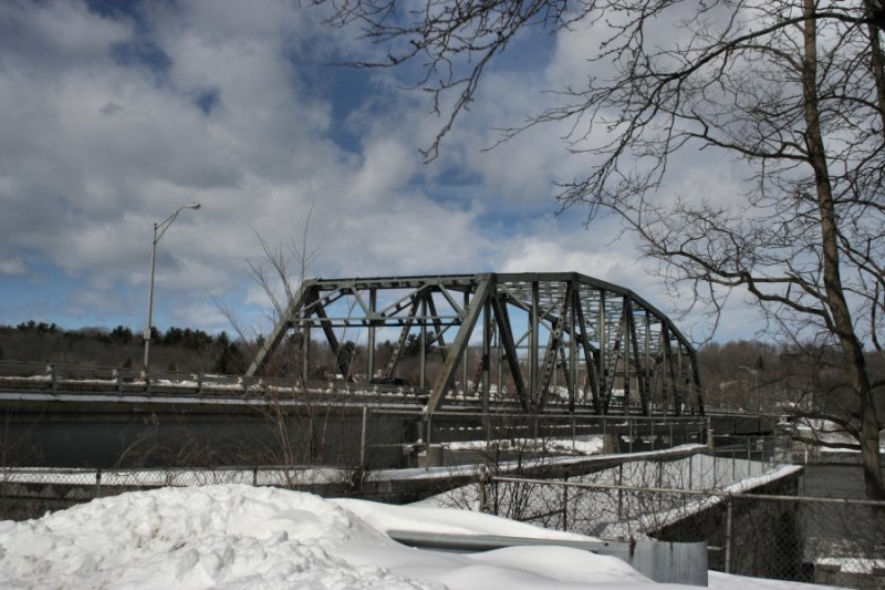 Rexford Bridge