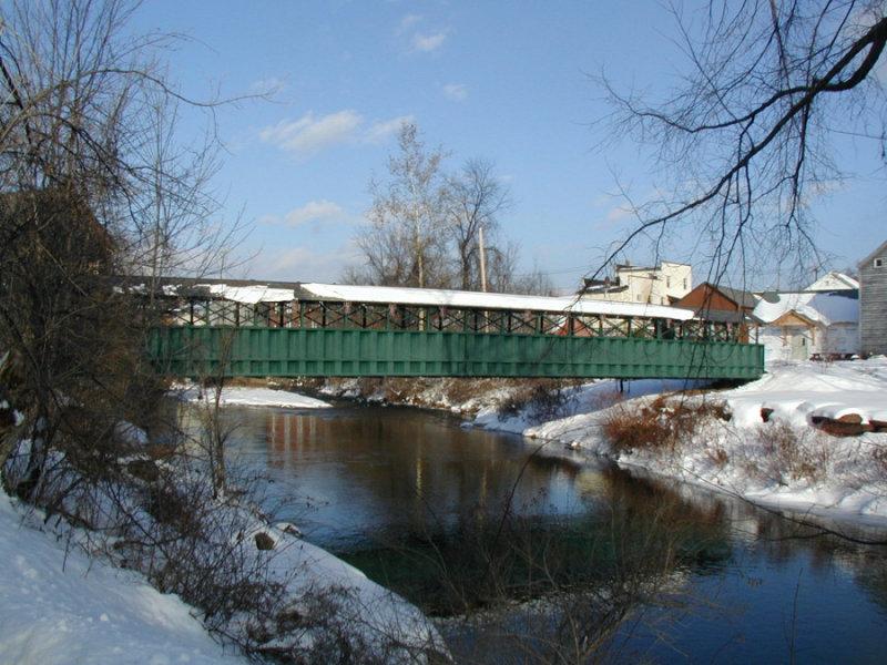 Slate Bridge