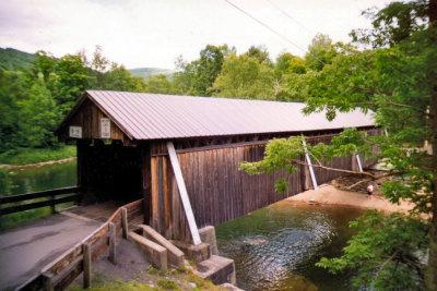 Beaverkill Bridge