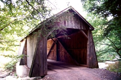 Tappan Bridge