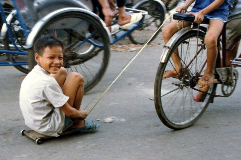 Saigon flyer