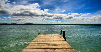 Comp dock