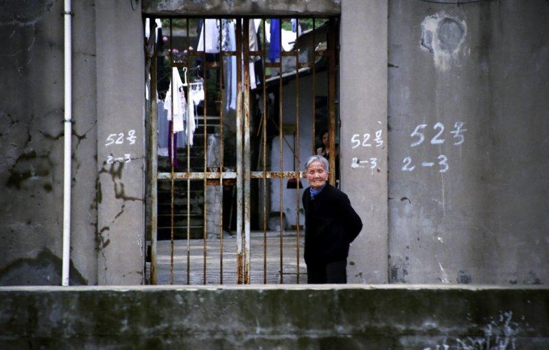 Suzhou Canal 02