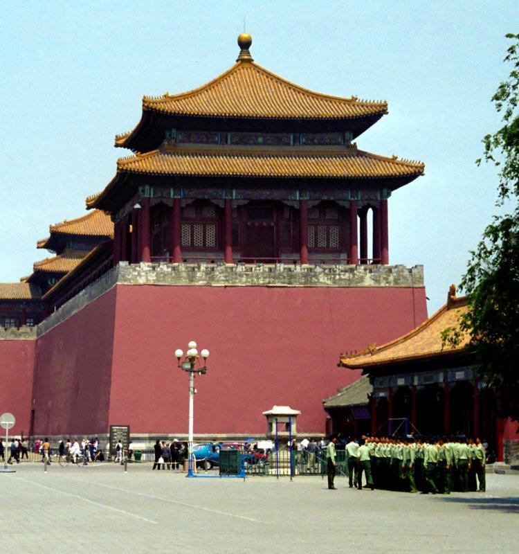 Forbidden City 03