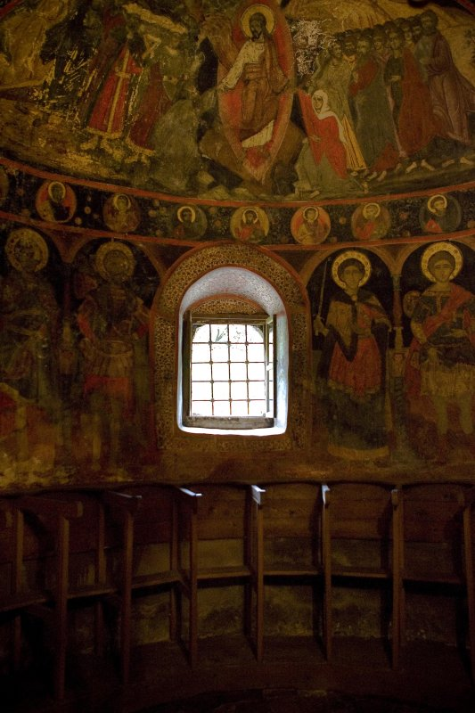 Old Orthodox Church - Arbinazza- Bulgaria