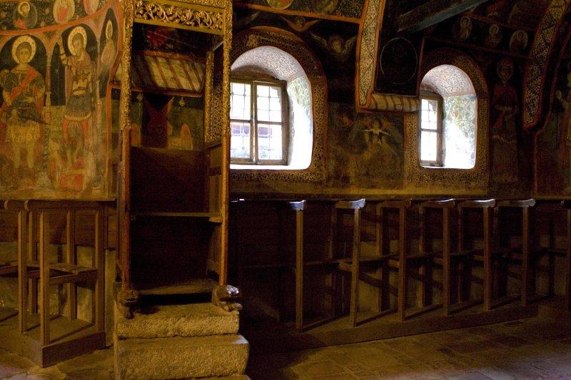 Old Orthodox Church 2- Arbinazza- Bulgaria