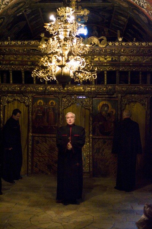 Old Orthodox Church 4- Arbinazza- Bulgaria