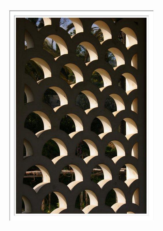 Wall Pattern 1