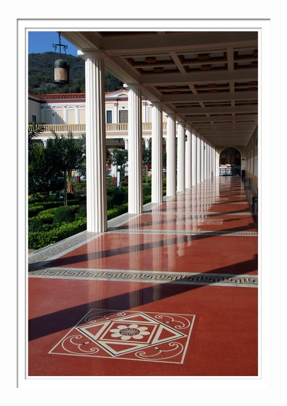 Outer Peristyle 4