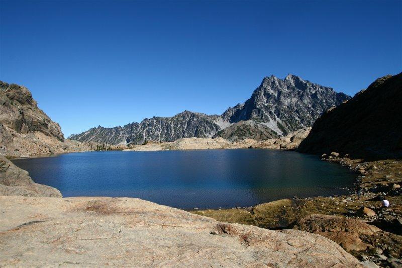 Ingalls Lake