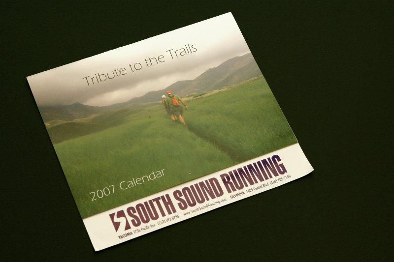 South Sound Running Version