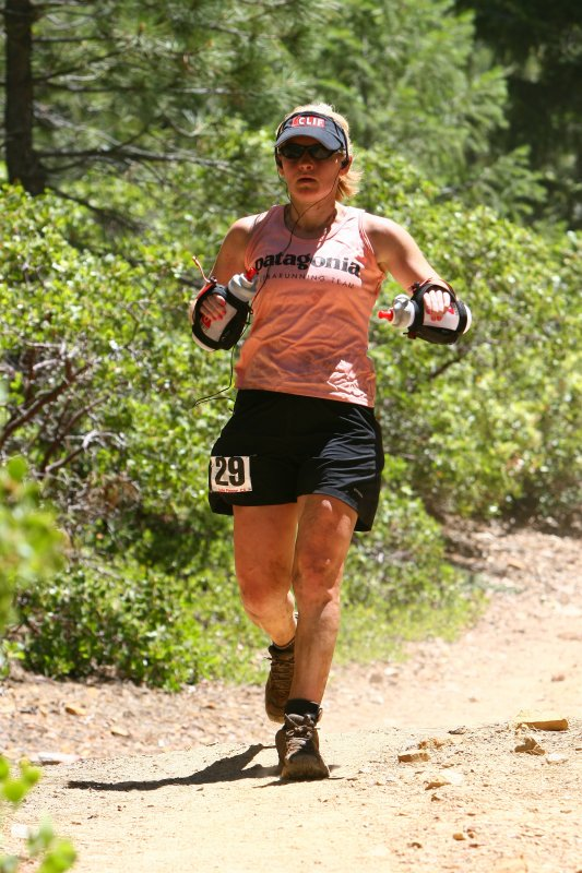Julie Fingar