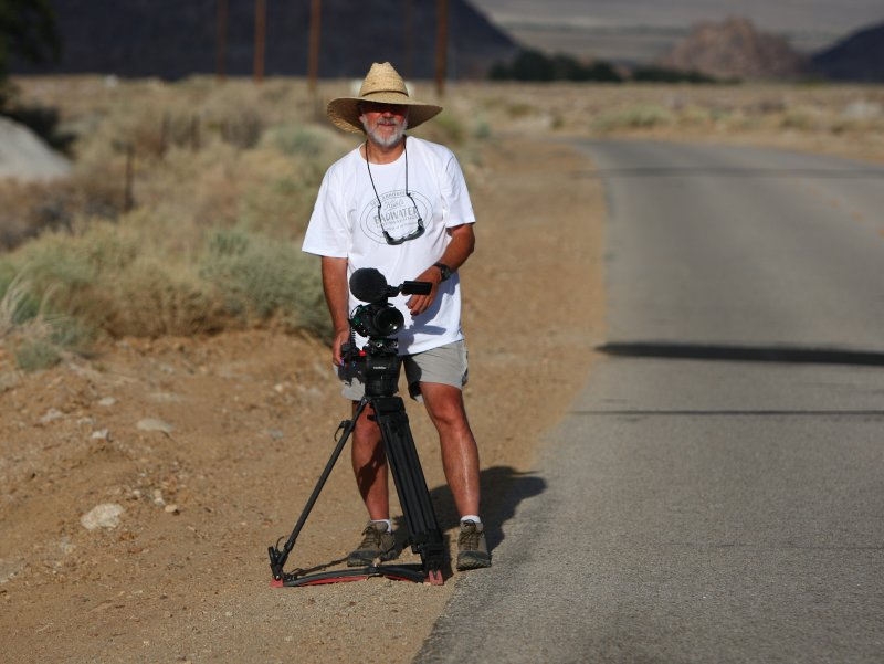 Dan Dominy<br>Videographer</br>