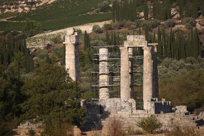 Ancient Nemea<br>124 km</br>