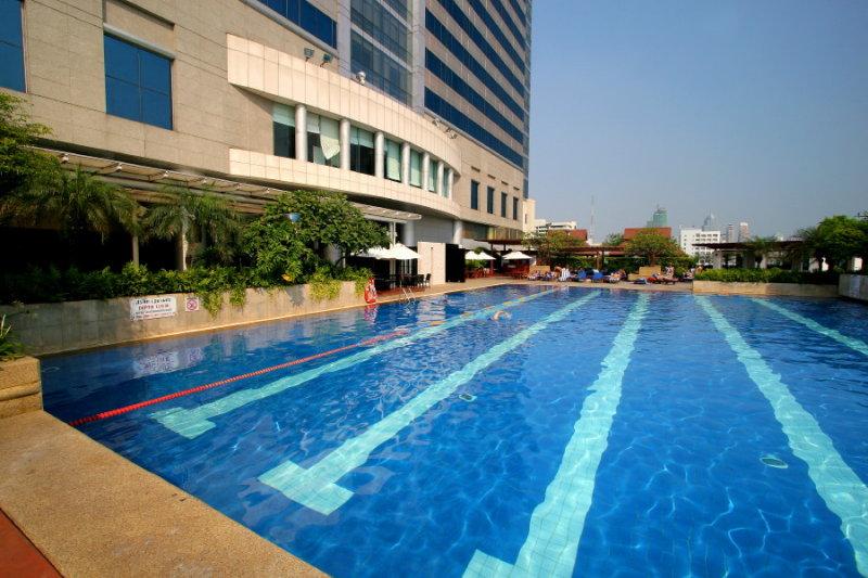 Pathumwam Princess Hotel