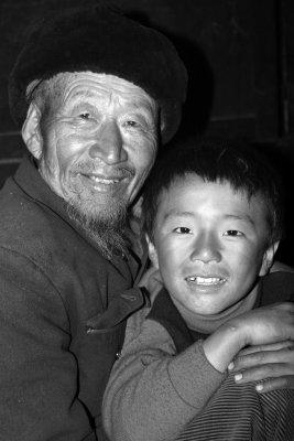 Dongba, Yunnan