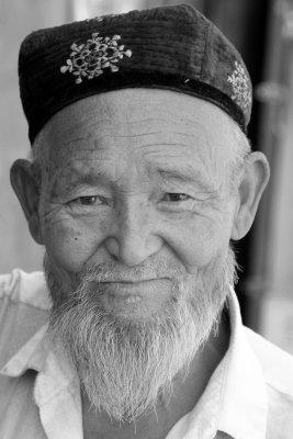 Sophisticated, Xinjiang