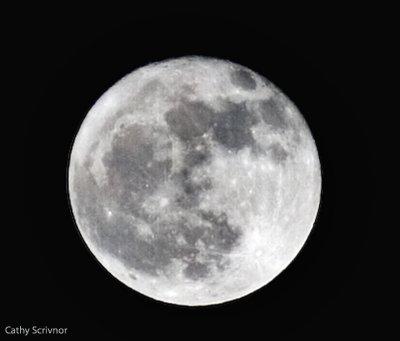 Shoot the Moon Challenge