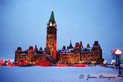 Canada's Capital