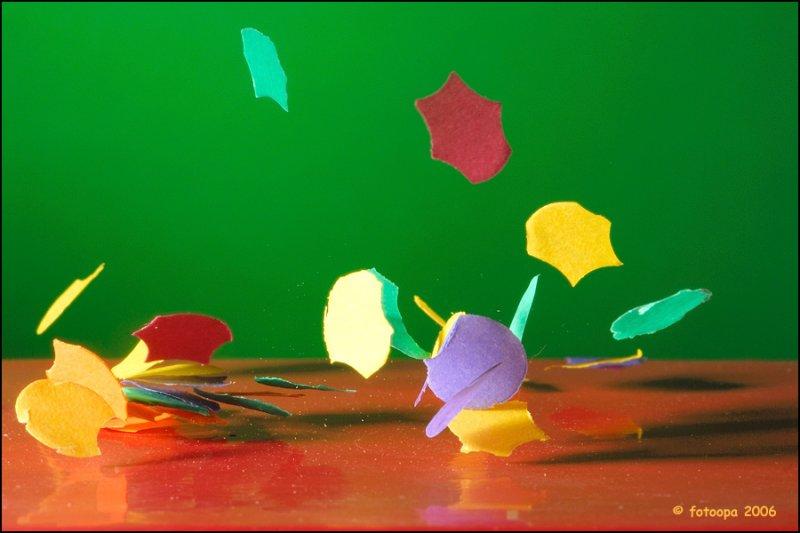 confetti 8238
