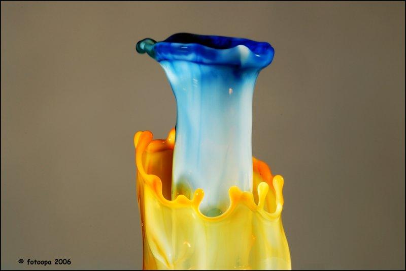 Water sculpture 11369