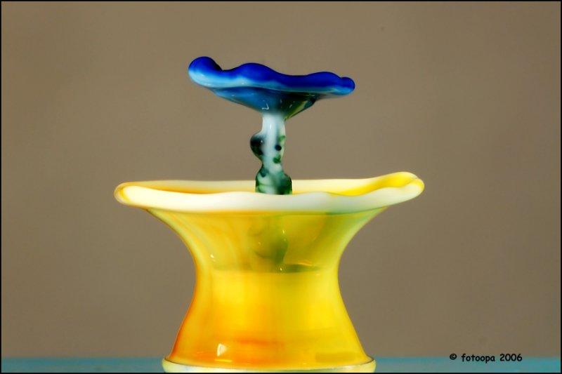 Water sculpture 11349