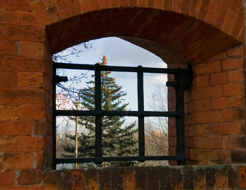 Citadel Window