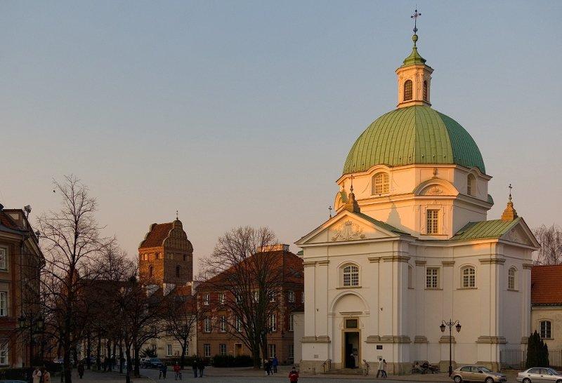 Church of Saint Casimir