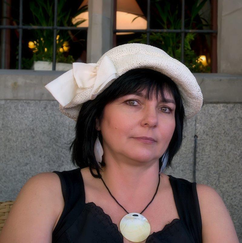 In Matys Hat