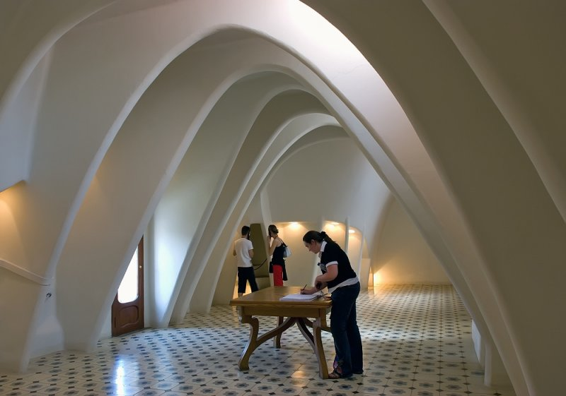Casa Battlló - The Room