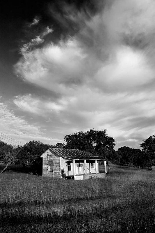 Ranch House<br> Camp Verde, Texas