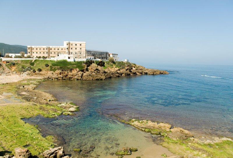Algérie - El Kala