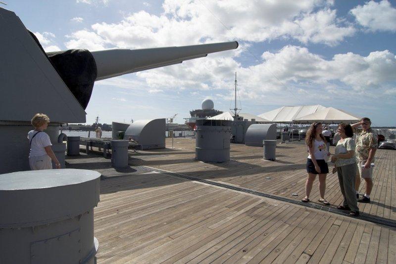1805 USS Missouri