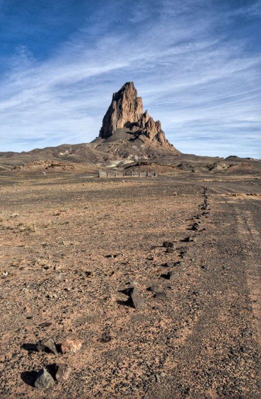 El Capitan (Arizona) DSC_7316