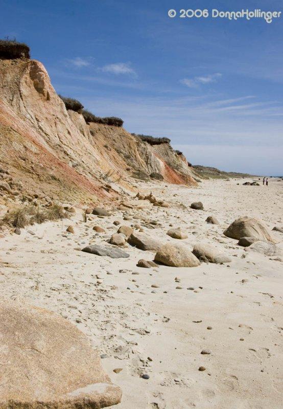 Aquinnah Sands