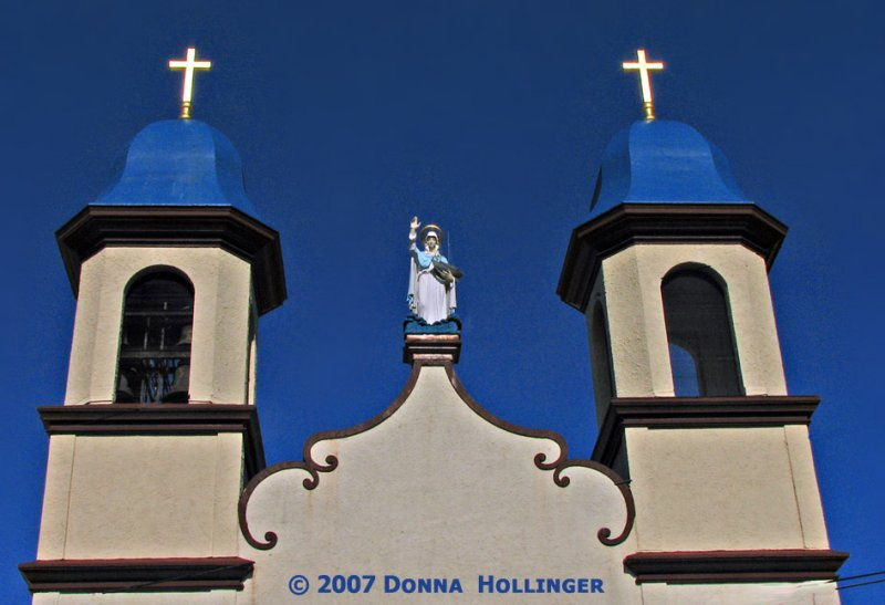 Our Lady of Good Voyages