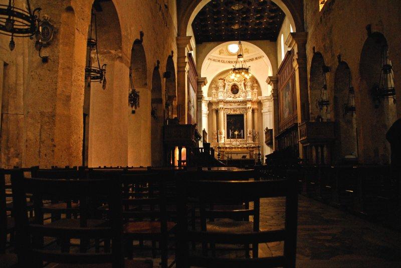 Siracusa Church