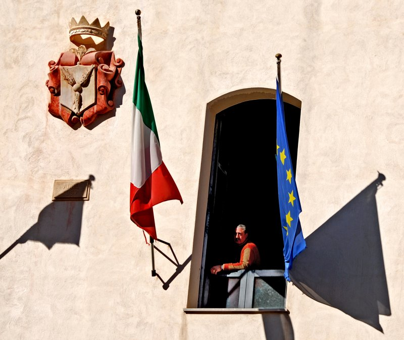 Window and Flags