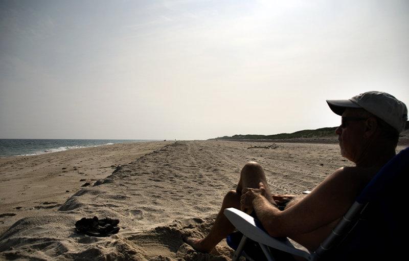 I love my beach!