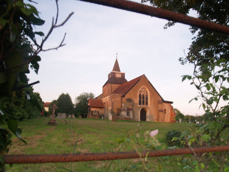 St.Nicholas Church,Cof E,Fyfield
