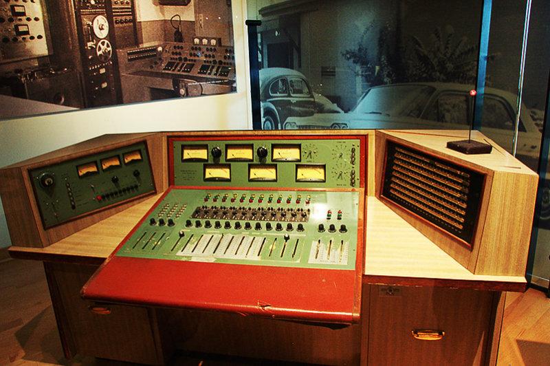 Recording Studio - Two