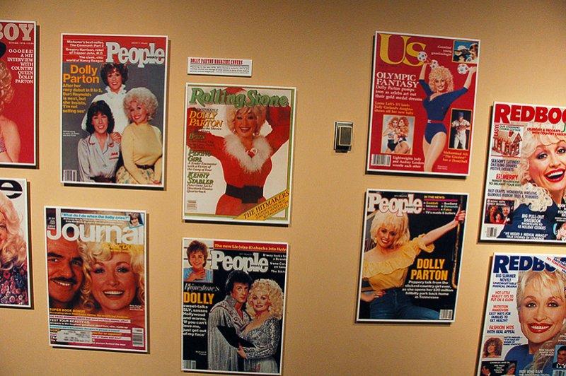 Dolly Partons Public